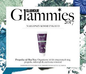 BeeYes-Glammies-2017
