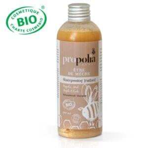 BeeYes Propolia szampon leczniczy BIO