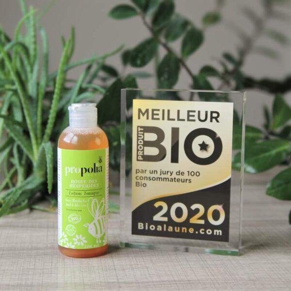 BeeYes Propolia tonik Bio 2020