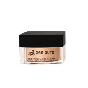 Krem pod oczy Bee Pure z jadem pszczelim