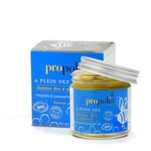 Balsam na przeziębienie Propolia