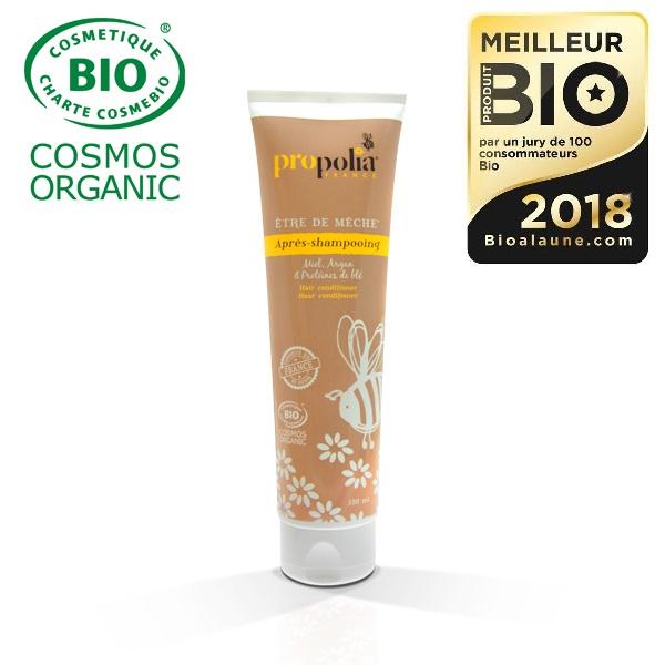 Odżywka do włosów Propolia maileur bio 2018