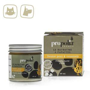 BeeYes Propolia pies&kot balsam