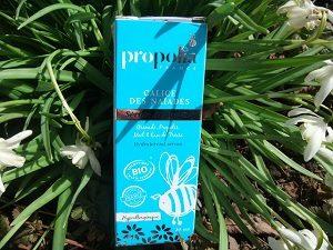 BeeYes Propolia serum nawilżające