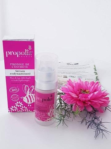BeeYes Propolia serum