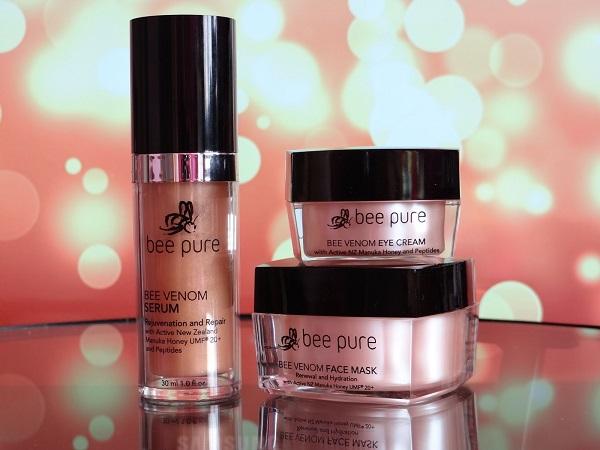 BeeYes Bee Pure