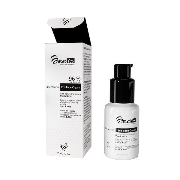krem BeeYes Bee Venom Eco Face Cream