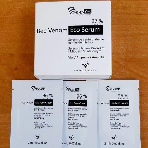 BeeYes Bee Venom Eco