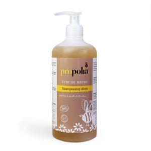 Propolia szampon delikatny 500ml