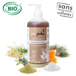 BeeYes Propolia szampon leczniczy 500 ml