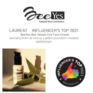 BeeYes Influencer's Top 2021